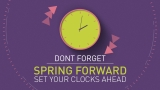 Spring Forward Still