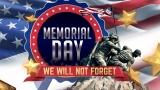 Memorial Day Still Volume 2