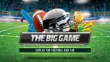 The Big Game Still Title