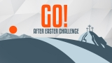 GO (After Easter Challenge)