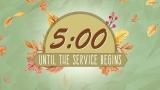 Fall Countdown Vol 3