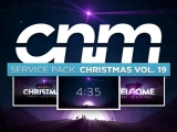 Service Pack: Christmas Vol 19