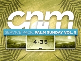 Service Pack: Palm Sunday Vol. 8