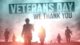 Veterans Day (We Thank You)