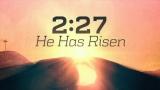 Easter Risen Countdown