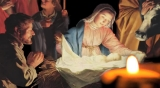 Silent Night - Nativity