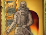 Meshach Shadrach Abednego music no voice