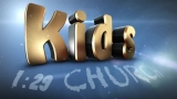 Kids Church Time!