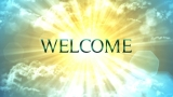 In The Light - Welcome