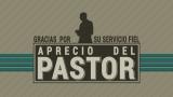 APRECIO DEL PASTOR