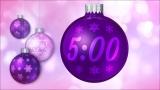 Christmas Adornment Countdown