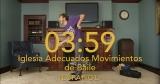 Iglesia Adecuados Movimientos de Baile