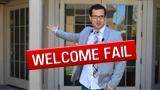 Welcome Fail