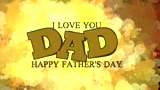 For You Dad