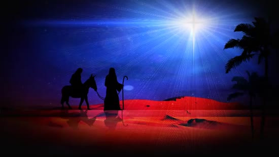 Mary Amp Joseph Journey To Bethlehem Rdhealey Design