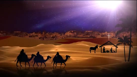 Christmas Tree Sermon