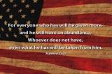 A 4th of July Nation Under God