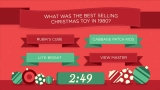 Christmas Trivia Countdown 2