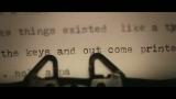 Typewriter - The Word