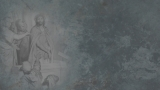 Jesus on Trial (Gray)