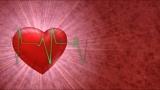 Healthy Heart Still Background