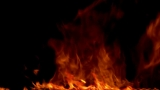 Fire Motion Background