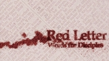 Red Letter - Words For Disciples