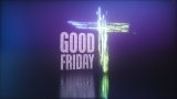 Colorful Good Friday Still Background