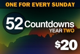 Year 2 of Countdowns Bundle