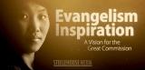 Evangelism Inspiration