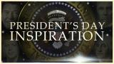 President's Day Inspiration