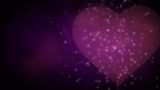 Heart of Love Particles