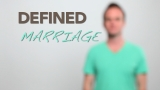 Defined-Marriage