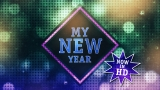 My New Year