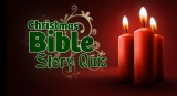 Christmas Bible Story Quiz