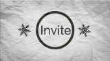 Christmas Eve Invite
