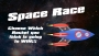 Children's Ministry Space Race