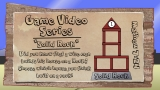 Children's Ministry Solid Rock Game Video