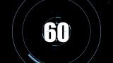 60 Second Tech Countdown