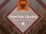 Winter Trails Service Pack