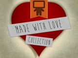 Made With Love Collection Spanish