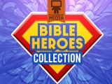 Bible Heroes Collection