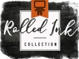 Rolled Ink Collection