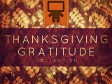 Thanksgiving Gratitude Collection - Spanish