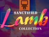 Sanctified Lamb Collection - Spanish