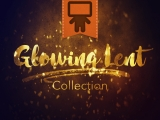 Glowing Lent Collection - Spanish