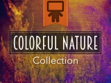 Colorful Nature Collection