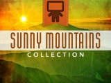 Sunny Mountains Collection