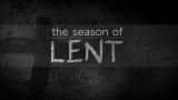 Ash Lent-Season Of Lent