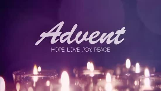 advent candles season motion playback media sermonspice. Black Bedroom Furniture Sets. Home Design Ideas